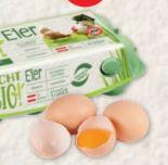 Eier von Echt Bio