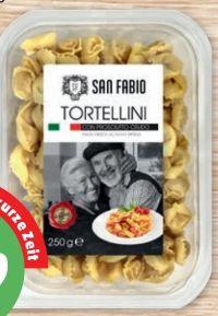 Tortellini von San Fabio