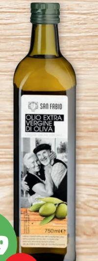 Olivenöl Nativ Extra von San Fabio