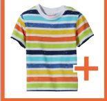 Kinder T-Shirt von Liegelind