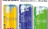 Edition von Red Bull
