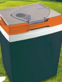 Elektrische Kühlbox Shiver von Gio'Style