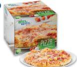 Pizza von Pizza & Baguette