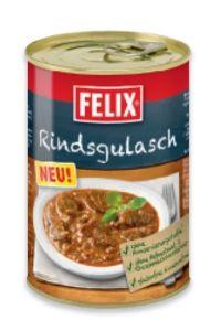 Reisfleisch von Felix