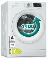Waschmaschine FFB 8448 WEVD von Whirlpool