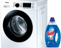 Waschmaschine WW70TA049AE/EG von Samsung