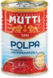 Tomatenpulpe von Mutti