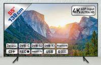 QLED TV 55Q60T von Samsung