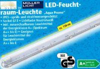 LED-Feuchtraum-Leuchte Aqua Promo von I-Glow