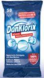 Desinfektionstücher Hygiene von Dan Klorix