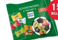 Schokowürfel von Ritter Sport