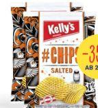 Giants Chips von Kelly's