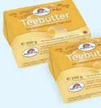 Teebutter von Kärntnermilch