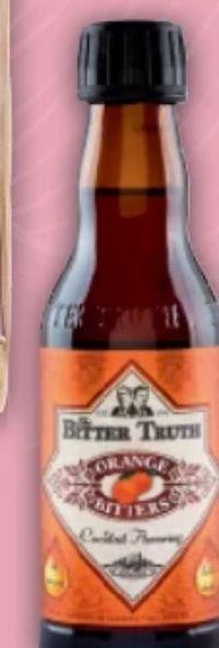 Bitters Cocktail Flavoring von The Bitter Truth