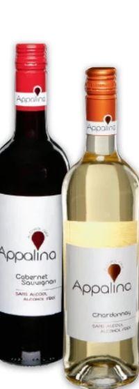 Weine von Appalina