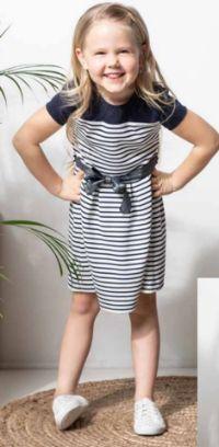 Mädchen Kleid von Apunto