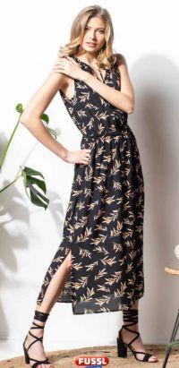 Damen Kleid von Sa.Hara