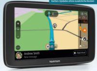 Navigationsgerat  Go Basic 6 von TomTom