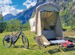 Unterwegs Mit E-Bike von Hofer-Reisen