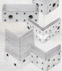 Holzverbinder-Sortiment von Parkside
