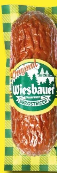 Bergsteiger von Wiesbauer