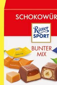 Bunter Mix Minis von Ritter Sport