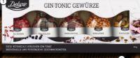 Gin Tonic Gewürze Set von Deluxe