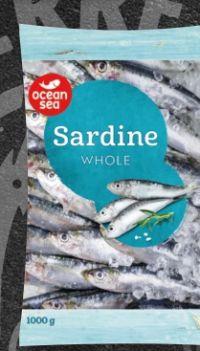 Adria Sardinen von Ocean Sea