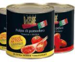 Geschälte Tomaten von Conte de Cesare