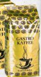 Gastro Kaffee von Alvorada