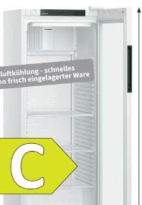 Flaschenkühlschrank MRFvc3511-20 von Liebherr