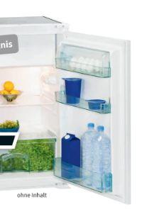 Einbau-Kühlschrank GGV OBK88012 A2 von ok