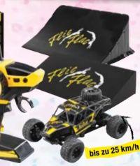 RC Stunt Racer Set Flic Flac von Revell