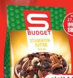 Studentenfutter von S Budget