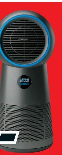 Luftreiniger AMF 220/15 von Philips