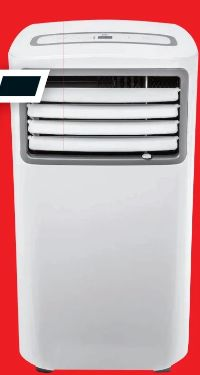 Mobiles Klimagerät OAC 7020 W von ok.