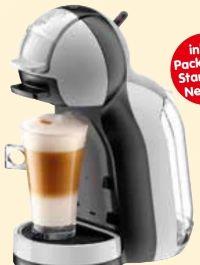 Dolce Gusto Kapselmaschine Starbucks Edition von Krups