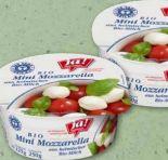 Bio Mozzarella Minis von ja!natürlich