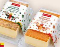 Premium Berggenuss von Salzburg Milch