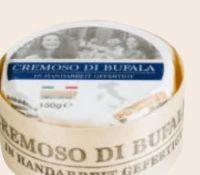 Cremoso di Bufala