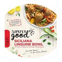 Siciliana Linguine Bowl von Simply Good