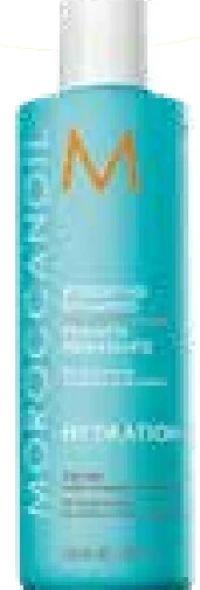 Feuchtigkeitsspendendes Hydrating Shampoo von Moroccanoil