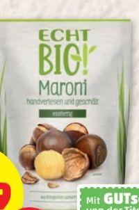 Maroni von Echt Bio