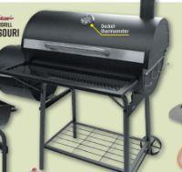 Smokergrill Missouri von Grillstar