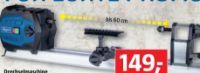 Drechselmaschine DM600 Vario von Scheppach