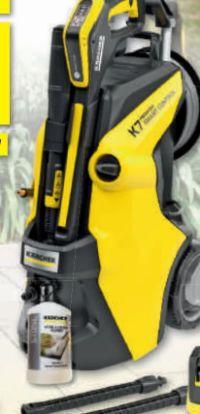 Hochdruckreiniger K7 Premium Smart Control Home von Kärcher