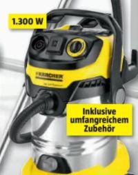 Nass-Trockensauger WD 6 P Premium von Kärcher