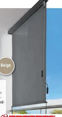 Balkonbeschattung von sunfun