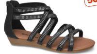 Damen Sandalen von Graceland