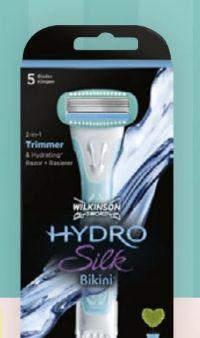 Hydro Silk Elektrischer Rasierapparat Bikini von Wilkinson Sword